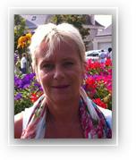 Sylvie Hardy, Nantes Sud Immobilier, agent immobilier responsable du Pays de Retz
