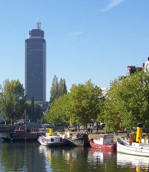 Nantes Sud Immobilier 44 à Rezé, achat appartement 44 en Loire Atlantique : Nantes, Pornic, Machecoul
