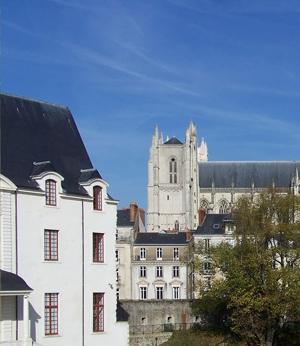 Nantes Sud Immobilier 44, achat immeuble, appartement, investissement 44 et 85 Nantes et environs