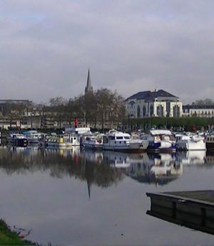 Nantes Sud Immobilier 44 à Rezé, investir : investissement locatif en Loire Atlantique et Vendée