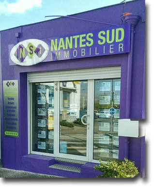 nantes sud immobilier 2 agences immobili res rez depuis 1993. Black Bedroom Furniture Sets. Home Design Ideas