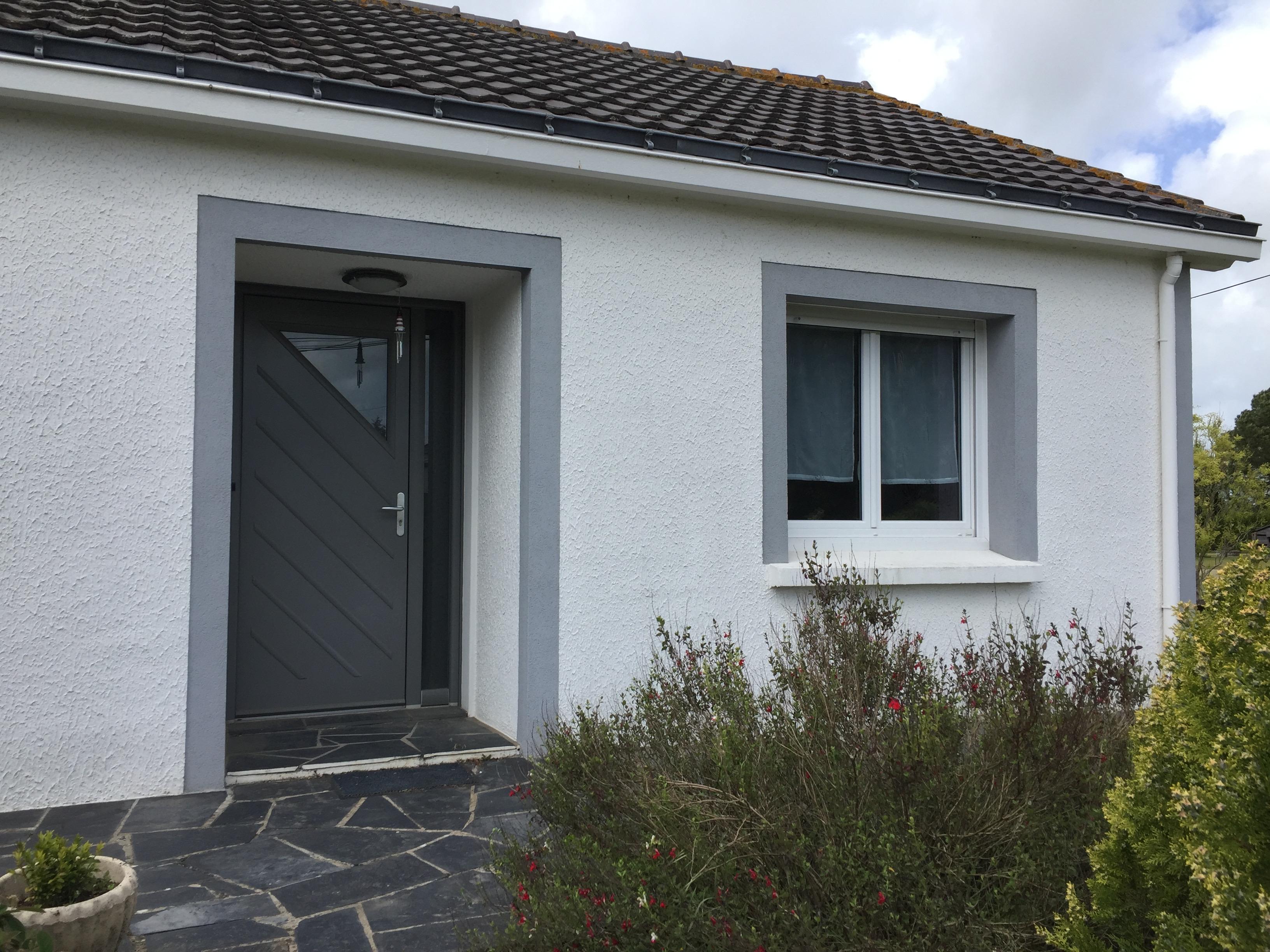 Charmante Maison Plain Pied 90m2 Cheméré