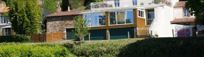 1 facade 2