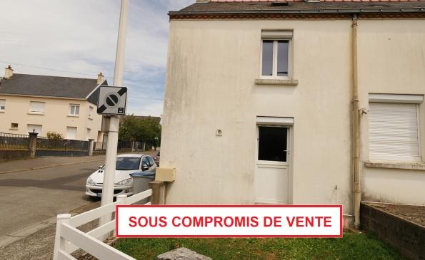 facade T3 SOUS COMPROMIS